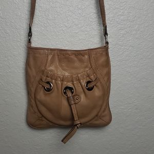 B. MAKOWSKY crossbody bag purse